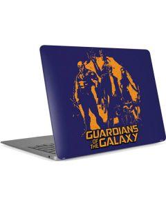 Guardians of the Galaxy Apple MacBook Air Skin
