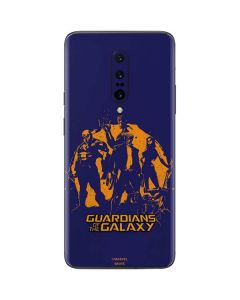 Guardians of the Galaxy OnePlus 7 Pro Skin
