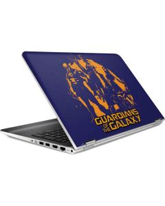 Guardians of the Galaxy HP Pavilion Skin