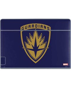 Guardians of the Galaxy Shield Galaxy Book Keyboard Folio 12in Skin