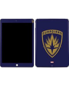 Guardians of the Galaxy Shield Apple iPad Skin