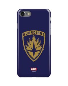 Guardians of the Galaxy Shield iPhone SE Lite Case