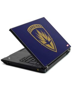 Guardians of the Galaxy Shield Lenovo T420 Skin