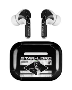 Guardians of the Galaxy Star-Lord Apple AirPods Pro Skin