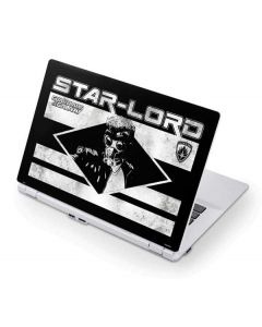 Guardians of the Galaxy Star-Lord Acer Chromebook Skin