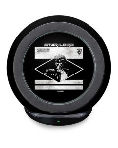Guardians of the Galaxy Star-Lord Fast Charge Wireless Charging Stand Skin