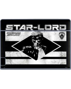 Guardians of the Galaxy Star-Lord Galaxy Book Keyboard Folio 12in Skin