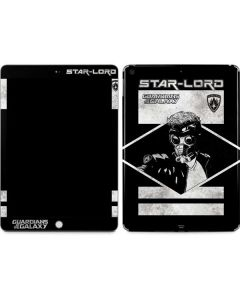 Guardians of the Galaxy Star-Lord Apple iPad Skin