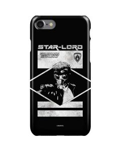 Guardians of the Galaxy Star-Lord iPhone SE Lite Case