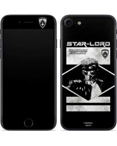 Guardians of the Galaxy Star-Lord iPhone SE Skin