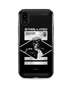Guardians of the Galaxy Star-Lord iPhone XR Cargo Case