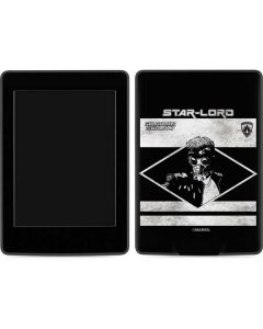 Guardians of the Galaxy Star-Lord Amazon Kindle Skin