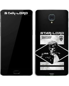 Guardians of the Galaxy Star-Lord OnePlus 3 Skin