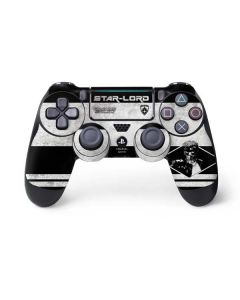Guardians of the Galaxy Star-Lord PS4 Pro/Slim Controller Skin
