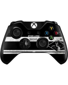 Guardians of the Galaxy Star-Lord Xbox One Controller Skin