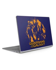Guardians of the Galaxy Surface Book 2 15in Skin