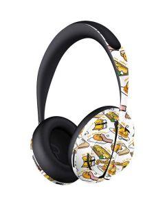 Gudetama 5 More Minutes Bose Noise Cancelling Headphones 700 Skin
