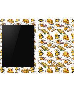 Gudetama 5 More Minutes Apple iPad Mini Skin