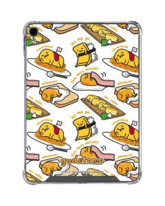 Gudetama 5 More Minutes iPad Pro 11in (2018-19) Clear Case