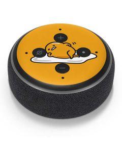Gudetama Amazon Echo Dot Skin