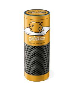 Gudetama Amazon Echo Skin