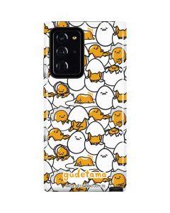 Gudetama Blast Pattern Galaxy Note20 Ultra 5G Pro Case