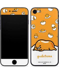 Gudetama Egg Shell iPhone SE Skin