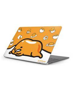 Gudetama Egg Shell Apple MacBook Pro 16-inch Skin