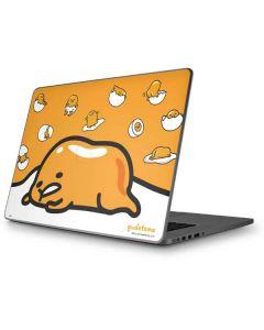 Gudetama Egg Shell Apple MacBook Pro 17-inch Skin