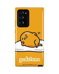 Gudetama Galaxy Note20 Ultra 5G Pro Case