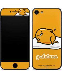 Gudetama iPhone SE Skin