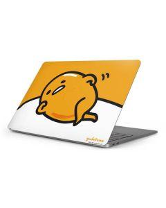 Gudetama Apple MacBook Pro 16-inch Skin