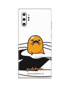 Gudetama Mustache Galaxy Note 10 Plus Skin