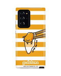 Gudetama Put Me Down Galaxy Note20 Ultra 5G Pro Case