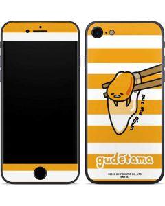 Gudetama Put Me Down iPhone SE Skin