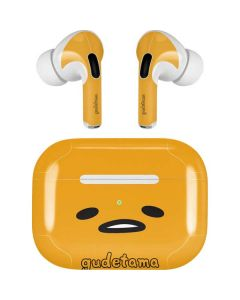 Gudetama Up Close Apple AirPods Pro Skin