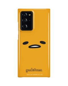 Gudetama Up Close Galaxy Note20 Ultra 5G Lite Case