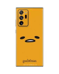 Gudetama Up Close Galaxy Note20 Ultra 5G Skin