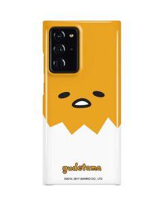 Gudetama Up Close Shell Galaxy Note20 Ultra 5G Lite Case