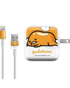 Gudetama Egg Shell iPad Charger (10W USB) Skin