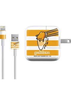 Gudetama Put Me Down iPad Charger (10W USB) Skin
