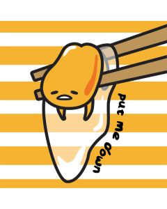 Gudetama Put Me Down Apple AirPods 2 Skin