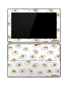 Gudetama Egg Pattern Surface RT Skin