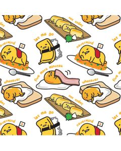Gudetama 5 More Minutes Playstation 3 & PS3 Slim Skin