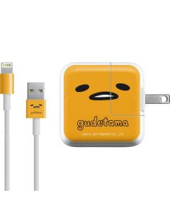 Gudetama Up Close iPad Charger (10W USB) Skin