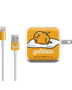 Gudetama iPad Charger (10W USB) Skin