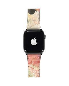 Haiku Butterfly Apple Watch Band 42-44mm
