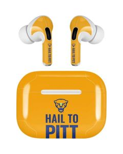 Hail To Pittsburgh Apple AirPods Pro Skin