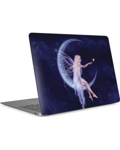 Half Moon Fairy Apple MacBook Air Skin