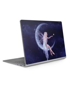 Half Moon Fairy Surface Book 2 15in Skin